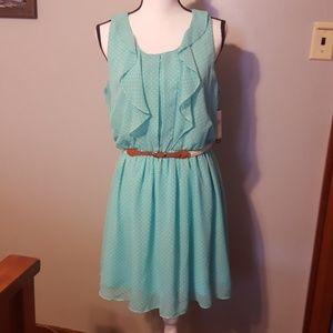 A. Byer Large dress new
